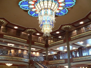 The Atrium Disney Dream